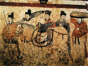 Economists in Ancient China - China culture