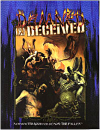 Перевод: Damned and Deceived (2003)
