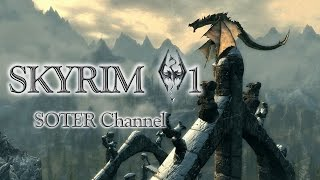 SKYRIM (THE ELDER SCROLLS V) #1. Квест