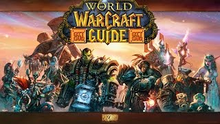 World of Warcraft Quest Guide: The Ancient Brazier ID: 25762